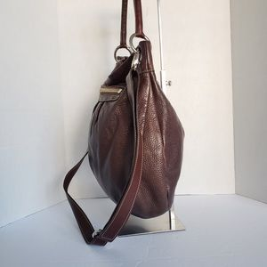 Roots Bags - Roots Olivia leather 2 way bag